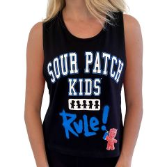 SOUR PATCH KIDS Rule Tank Top