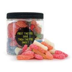 SOUR PATCH KIDS Assorted Candy Jar