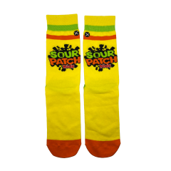 SOUR PATCH KIDS Retro Socks