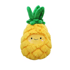 Squishables Mini Pineapple Plush