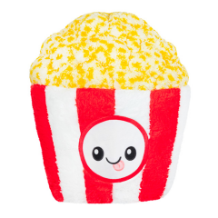 Squishables Popcorn Plush
