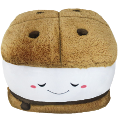 Squishables S'mores Plush