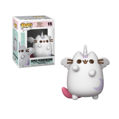 Funko Pop! Animation Super Pusheenicorn Vinyl Figure