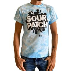 SOUR PATCH KIDS Tie-Dye Tee