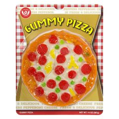 IT'SUGAR Pizza Pie Gummy