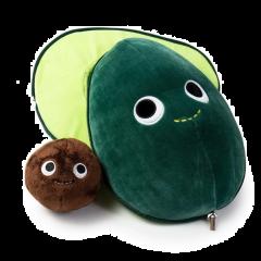 Eva the Avocado Large Plush