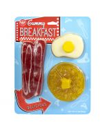 IT'SUGAR Gummy Breakfast Set
