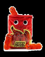 Fiery Puffs Extra Large Plush