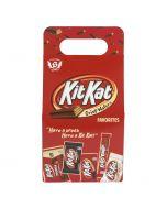 Kit Kat Favorites Candy Gift Box