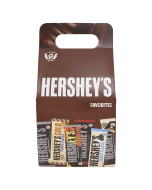 Hershey's Favorites Candy Gift Box