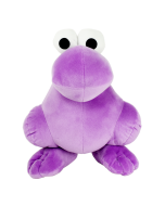 Nerds Purple Plush