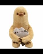 Pusheen & Sloth