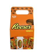 Reese's Favorites Candy Gift Box