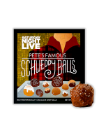 SNL Giant Holiday Schweddy Balls
