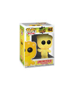 POP! Candy Lemon SOUR PATCH KIDS Vinyl Figure