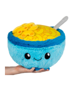 Squishables Mini Mac 'n Cheese Plush