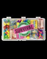 IT'SUGAR Sugar Survival Kit Tackle Box