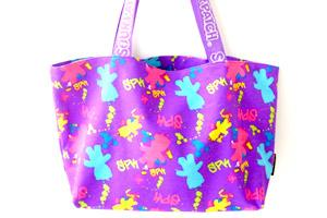 Sour Patch Kids Tote Bag