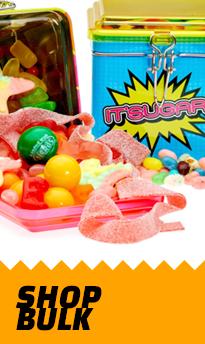 Shop Bulk Candy