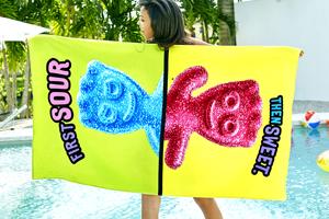 spk towel