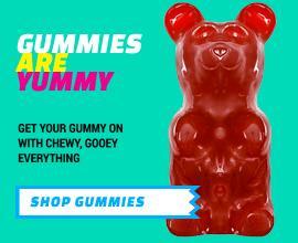 Shop Gummies