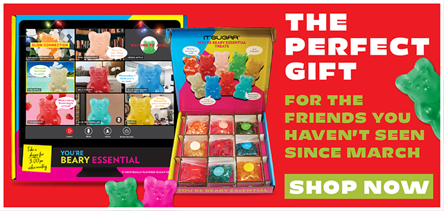 Shop for the Perfect Gifts from ITSUGAR