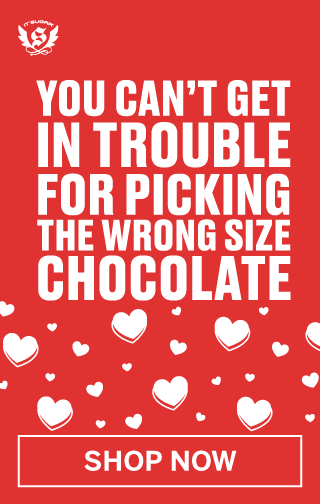 This Valentine's Day, You Can't Get In Trouble Sending Gifts from IT'SUGAR